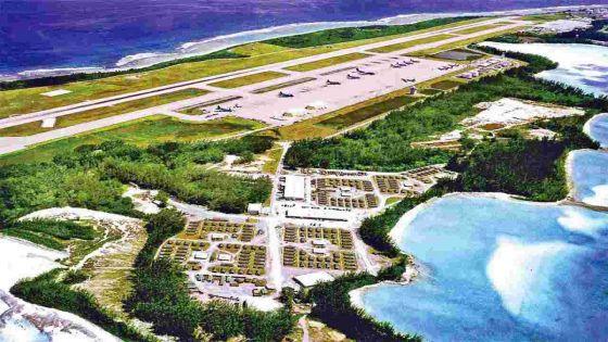 Le gouvernement mauricien veut que les Chagos soient inclus dans l'une des circonscriptions de Maurice