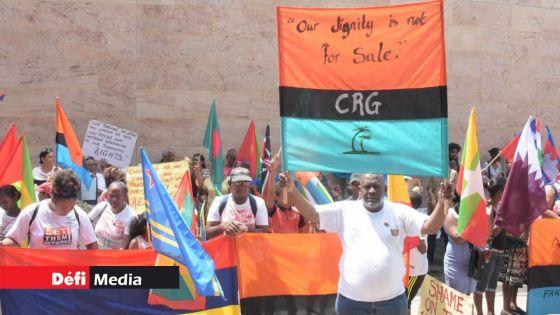 Archipel des Chagos : les Chagossiens ne baissent pas les armes face à l'intransigeance de la Grande-Bretagne