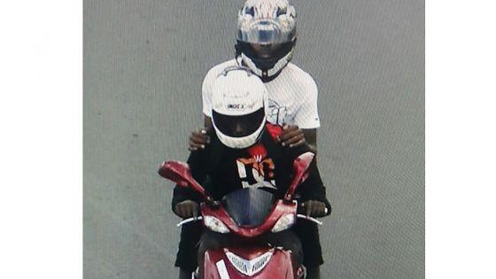 Flacq : deux voleurs à moto s'emparent de la chaîne en or d'une enseignante