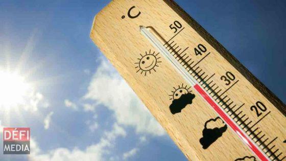 Hausse de température : «On passe par une période de transition», indique la prévisionniste Dindyal
