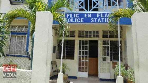 Flic-en-Flac : un jeune motocycliste tué dans un accident