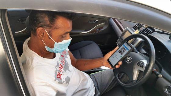 Work Access Permit : un taximan se plaint que ses déplacements soient « limités »