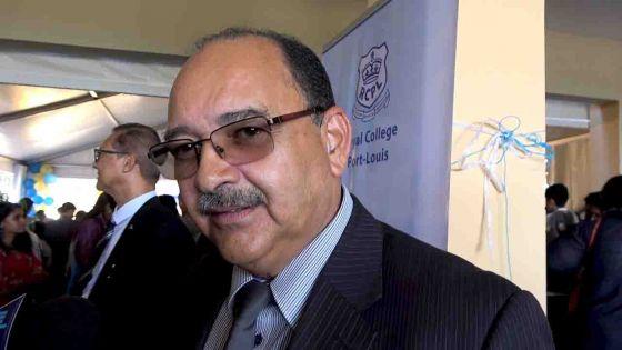Le Chef juge : «Réclamer la révision de la loi après chaque incident est une mauvaise approche »