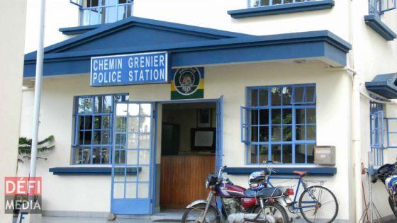 Chemin-Grenier : un homme arrêté pour avoir enlevé  un bébé de 11 mois