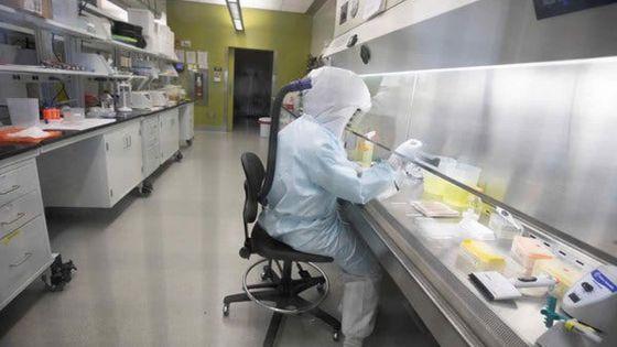 COVID-19 : Nouveau traitement pour les patients en réanimation