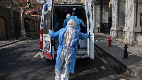La Chine annonce son premier décès dû au coronavirus depuis huit mois