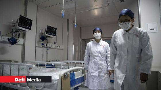 Chine: le coronavirus découvert sur du poulet brésilien