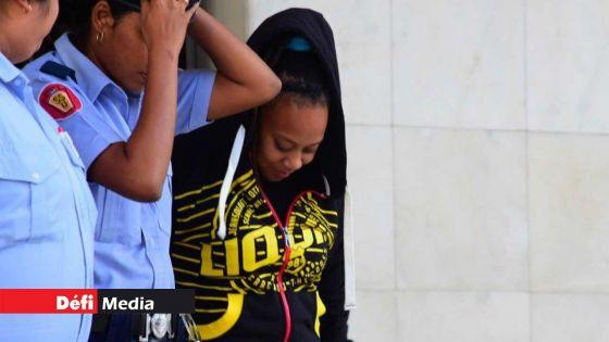 Blanchiment d'argent : Christelle Bibi jugée coupable