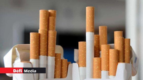 Cigarettes : la hausse varie entre Rs 10 et Rs 20 par paquet