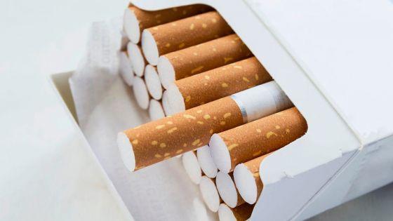 Vol de 200 boîtes de cigarettes à Bois-Chéri