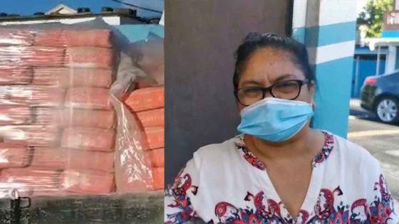 Confinement : « Sima inn vinn ross », dit la gérante d'une quincaillerie