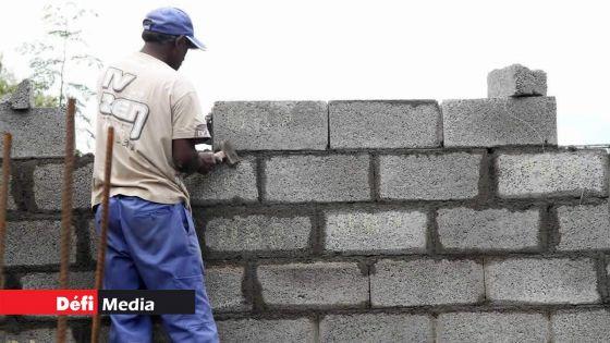 Ciment : Kolos et Lafarge revoient leurs prix à la baisse