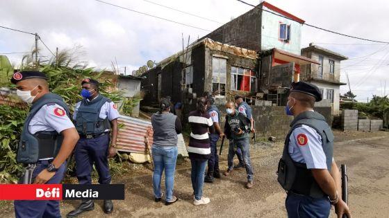 Cité-Anoska : la mère des deux fillettes victimes d'abus sexuels reste en détention
