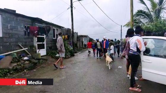 Cité-Anoushka : l'une des demi-sœurs de la fillette allègue avoir été elle aussi victime d'abus sexuels
