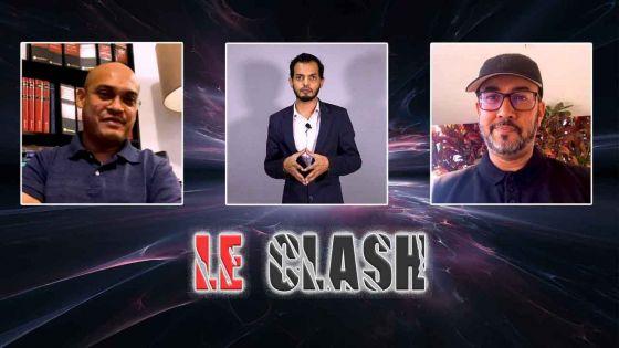 Le Clash : Mohamed vs Callichurn sur la loi du travail