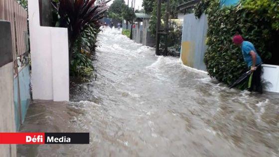 Réchauffement climatique : Maurice de plus en plus menacé
