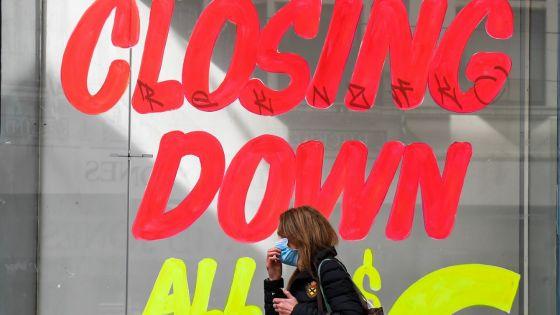Coronavirus : les commerces non essentiels vont devoir fermer à Melbourne