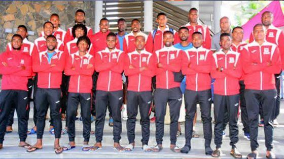 Maurice v/s Seychelles : «Ce match d'entrée est important pour le Club M», dit Ashley Mocudé