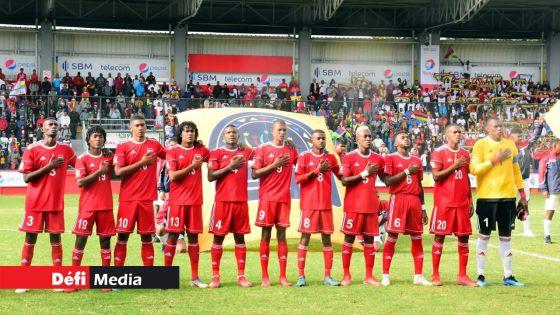 JIOI - Football : le Club M sera opposé à Mayotte en demi-finale