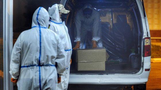 Le bilan de la pandémie de Covid-19 dans le monde : près de 600 000 morts