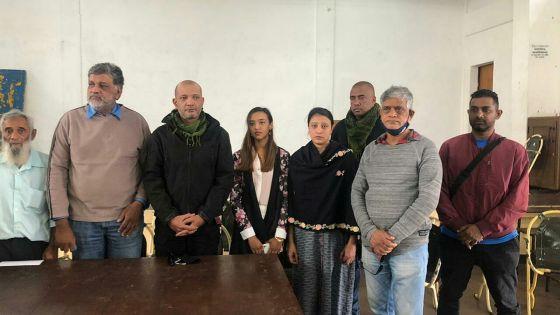 Acquittement dans le cas de torture d'Iqbal Toofanny : indignée, la veuve prie le DPP de faire appel du verdict