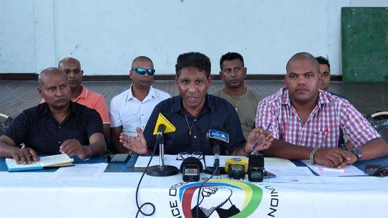 Police : la POSU conteste la promotion d'un chef inspecteur
