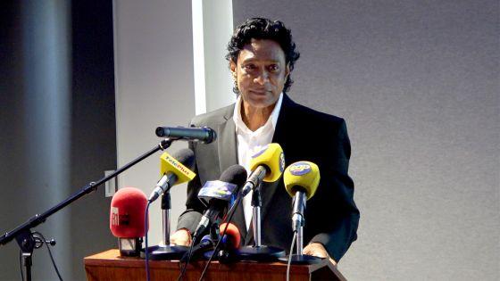 Bodha : «Mo pa pe al avek okenn formasion politik»