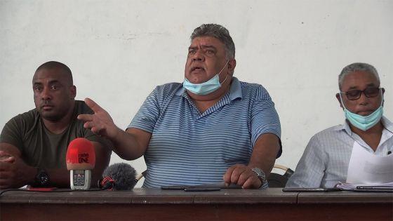 Création du tribunal foncier : Harmon entamera sa troisième grève de la faim à partir du mardi 11 août