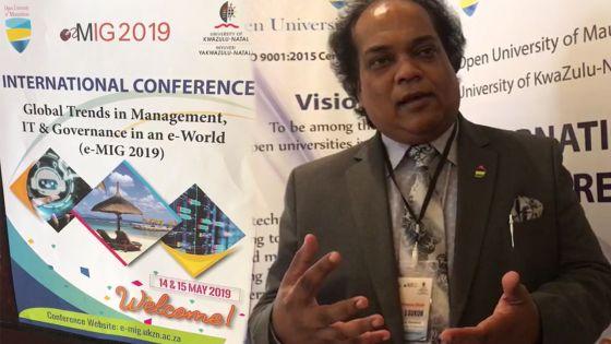 eMig 2019 : l'importance des recherches au cœur d'une conférence internationale à Maurice