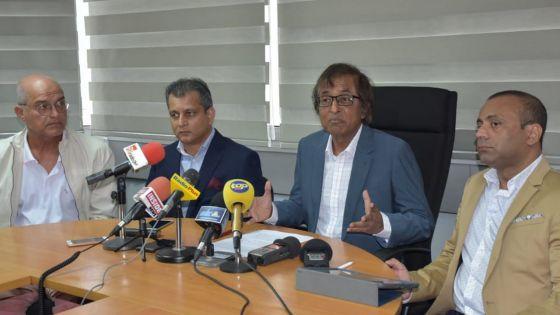 Anil Gayan : « Air Mauritius doit changer de stratégie »
