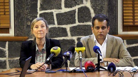 Réouverture partielle de nos frontières : «1 000 passagers seront dépistés par jour», selon Joomaye