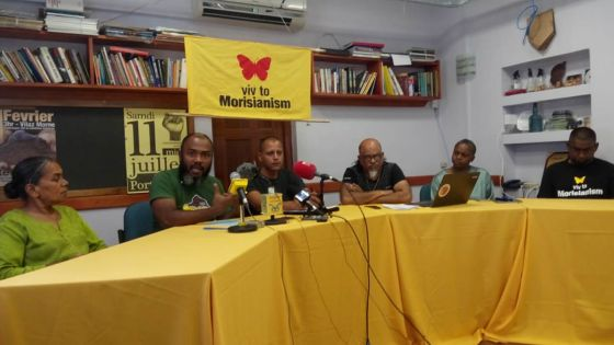 Ashok Subron : « L'opposition torpille la mobilisation citoyenne »
