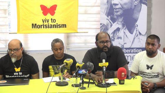 Rezistans ek Alternativ demande une commission d'enquête sur les contrats publics