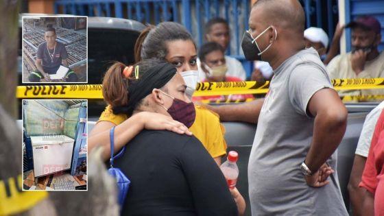 Cadavre dans un congélateur : l'autopsie attribue le décès de Dany Sardes à des lésions cranio-cérébrales