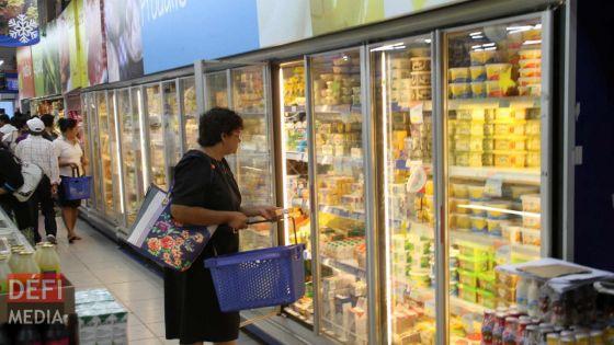 Réouverture des supermarchés :  Des conditions sanitaires strictes imposées