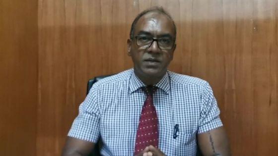 Shiva Coothen sur l'affaire Harte : « La police décidera d'une éventuelle réouverture de l'enquête »