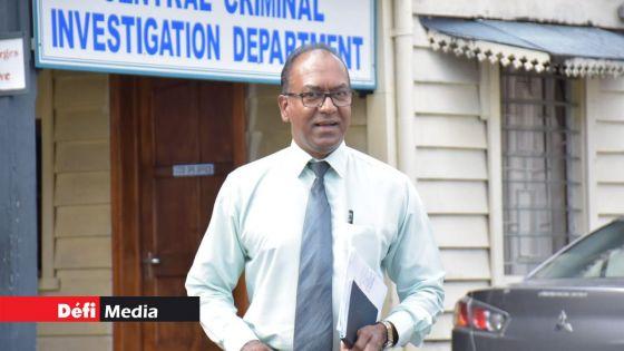 Non-port du masque : la police veille au grain, prévient l'inspecteur Coothen