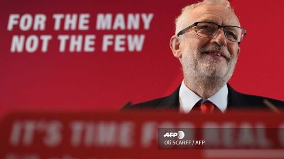 Grande-Bretagne: le Parti travailliste victime d'une cyberattaque en pleine campagne