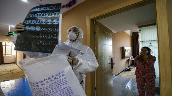 Coronavirus : plus de 1500 morts en Chine, 1er cas en Afrique