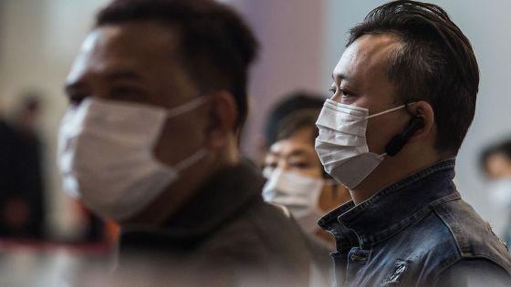 Coronavirus: 80 morts et  2744 cas confirmés en Chine