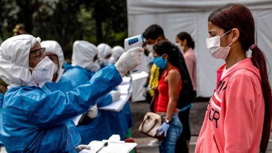 Coronavirus: le Venezuela dépasse pour la première fois les 1000 cas par jour