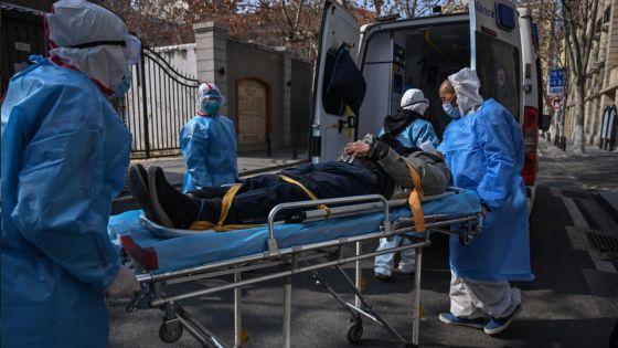 Virus : 116 nouveaux décès dans la province de Hubei