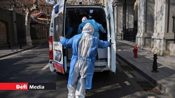 Coronavirus: plus de 1 500 morts, premier décès en Europe