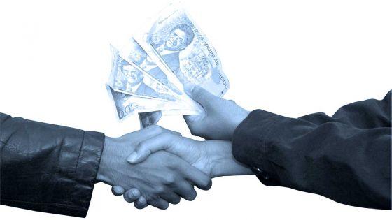 Selon Transparency International : six Mauriciens sur 10 pensent que la corruption est en hausse