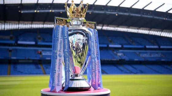 Les officiels de la Premier League envoient le vrai trophée au stade de Brighton où jouent les Citizens