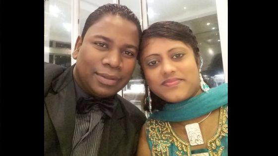 Son épouse souffre d'un cancer : «Mo anvi li viv ! Aidez moi !»