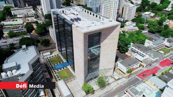 Cas positif en Cour commerciale : les services en ligne maintenus