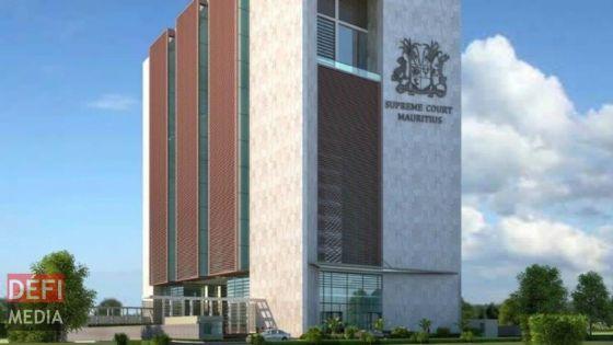 Cour suprême : la demande de révision judiciaire de l'ex-directeur du GIS rejetée