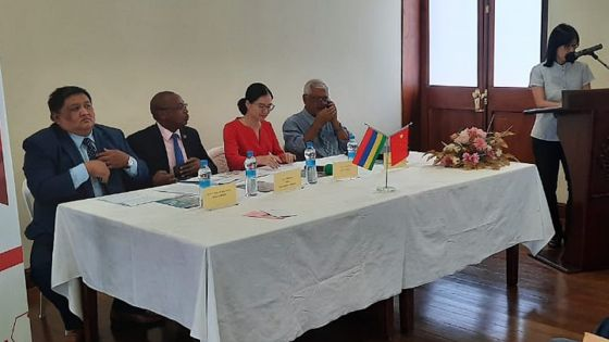 Personnes en quarantaine : «Se nou devwar protez bann-la ek la popilasion», dit le Dr Gujadhur