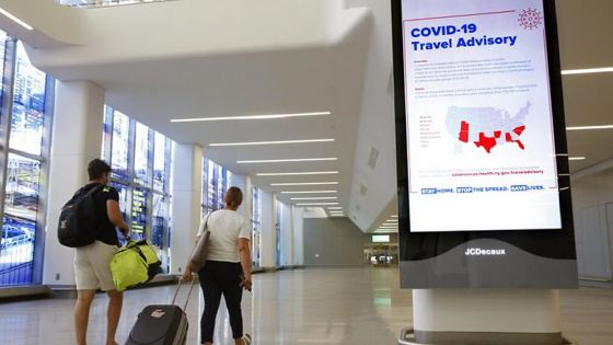 L'UE autorise les voyageurs d'une quinzaine de pays : Maurice ne figure pas sur cette liste